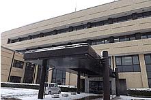 朝日町役場